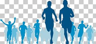Sport Running Marathon PNG