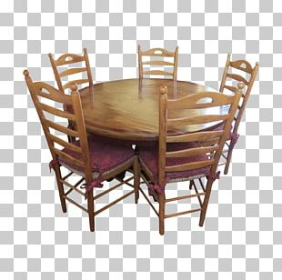 Table Chair Wood /m/083vt PNG