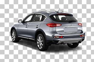 2017 INFINITI QX50 Car 2016 INFINITI QX50 Sport Utility Vehicle PNG