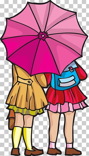Rain Umbrella PNG