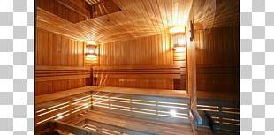 Banya Sauna Hammam Steam Room PNG