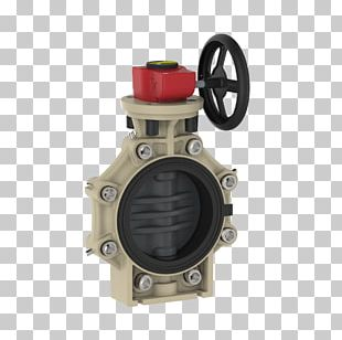 Butterfly Valve Flange Polyvinyl Chloride Nominal Pipe Size PNG