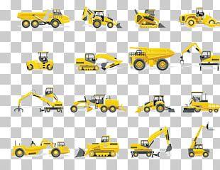 Car Vehicle Truck Heavy Equipment PNG