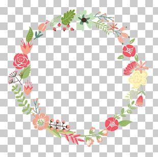 Graphics Frames Flower Design PNG