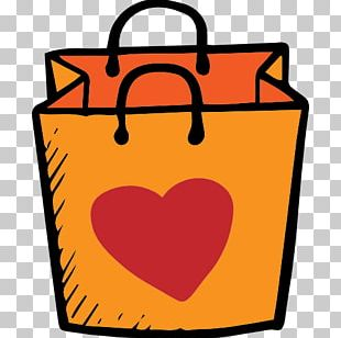 Shopping Bag Valentines Day Online Shopping PNG