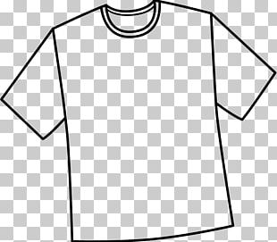 T-shirt Stain Clothing Collar PNG