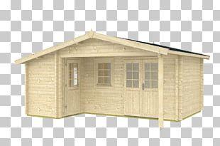 Casa De Verão Wood Garden Building Glazing PNG