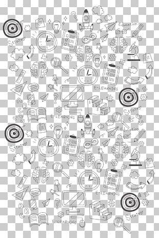 Element Clock Euclidean PNG