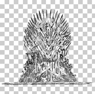 A Game Of Thrones Drawing Line Art PNG