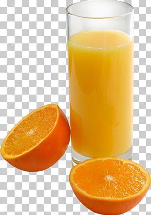 Orange Juice Smoothie Cocktail Pomegranate Juice PNG