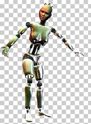Robot PhotoScape GIMP Figurine PNG