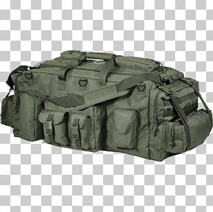 Backpack Duffel Bags Baggage Bug-out Bag PNG