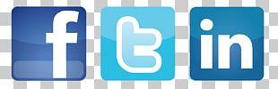 Social Media Computer Icons LinkedIn Social Network Blog PNG