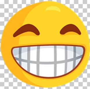 Social Media Emoji Facebook Messenger Emoticon PNG