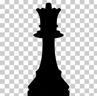 Chess Piece Queen King Chessboard PNG