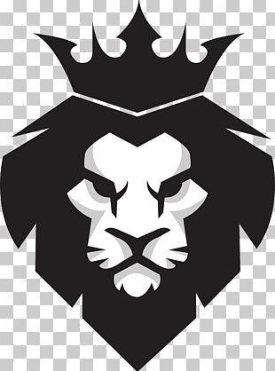 Lion Euclidean Pixabay PNG