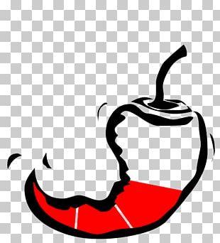 Chili Con Carne Chili Pepper Capsicum Annuum Black Pepper Vegetable PNG