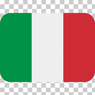 Italy Emoji Institute For Field Research PNG