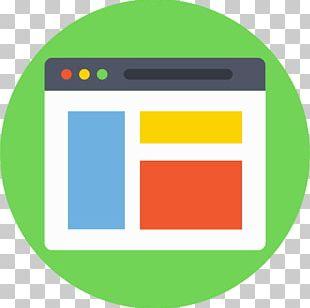 Web Development Responsive Web Design Web Page Web Browser Interface Web PNG