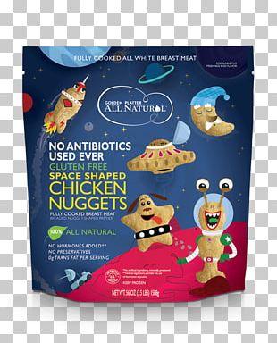 Chicken Nugget Ingredient Preservative PNG