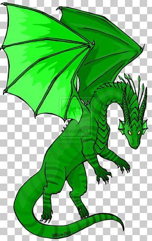 Dragon T-shirt PNG