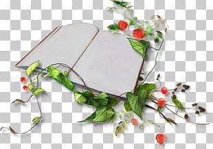 Floral Design 0 PNG
