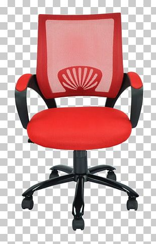 Office & Desk Chairs Computer Desk Mesh PNG