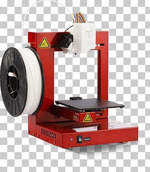 3D Printing Filament Printer Blue Product PNG