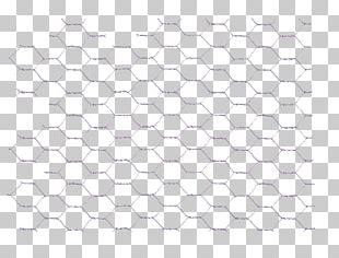Circle Point Angle Pattern PNG
