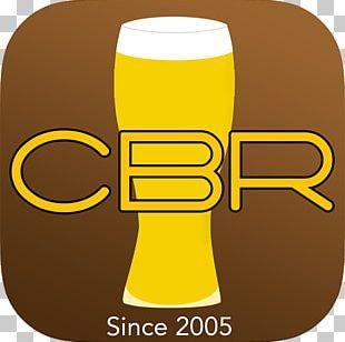 Craft Beer Radio Podcast Logo PNG