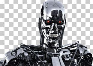 Terminator Skynet Sarah Connor John Connor PNG