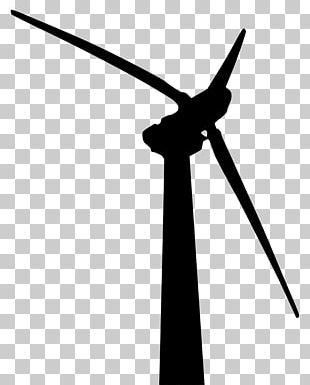 Wind Farm Wind Power Windmill Wind Turbine Renewable Energy PNG