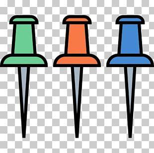 Drawing Pin Computer Icons PNG
