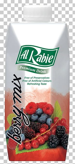Nectar Juice Cocktail Berry Fruit PNG
