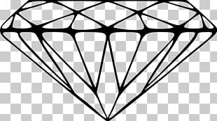 Diamond Cut Brilliant PNG