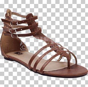 Slipper Sandal Flip-flops Shoe Size Buckle PNG