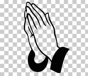 Praying Hands Prayer Drawing PNG