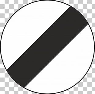 Speed Limit Traffic Sign Kilometer Per Hour Car Miles Per Hour PNG