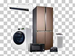 Home Appliance Senheng Electric Electronics Samsung Industrial Design PNG