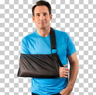 Shoulder Surgery Breg PNG
