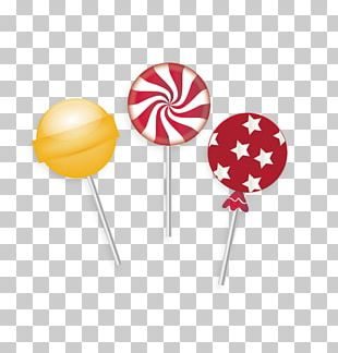 Lollipop Candy Cane Stick Candy PNG