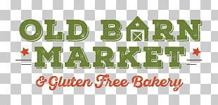 Logo Gluten-free Diet Food Bakery Brand PNG