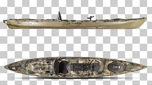 Ocean Kayak Trident 13 Boat Ocean Kayak Trident 15 Angler Ocean Kayak Trident 11 Angler PNG