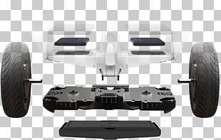 Segway PT Self-balancing Scooter Gyropode Ninebot Inc. PNG