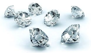 Blood Diamond Jewellery Diamond Color Synthetic Diamond PNG