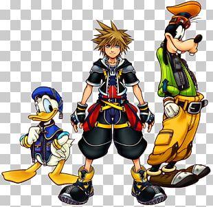 Kingdom Hearts III Kingdom Hearts Birth By Sleep Kingdom Hearts HD 1.5 Remix Sora PNG