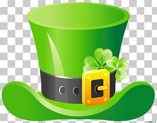Ireland Public Holiday Saint Patrick's Day PNG
