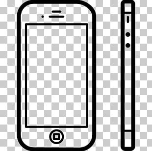 IPhone 4S Telephone Mobile Phone Accessories Computer Icons PNG