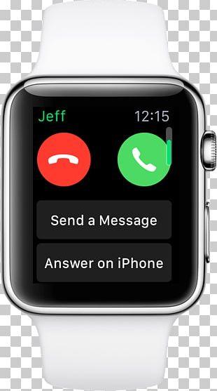 Apple Watch Series 3 Apple Watch Series 2 Apple Watch Series 1 PNG