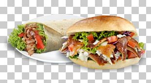 Doner Kebab Shawarma Take-out Pizza PNG